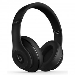 Casque Beats Studio Wireless Noir Mat