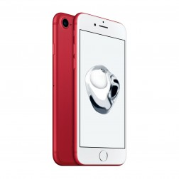 iPhone 7 256 Go Rouge