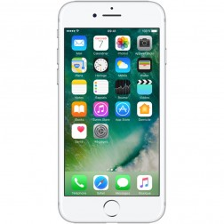 iPhone 7 256 Go Silver