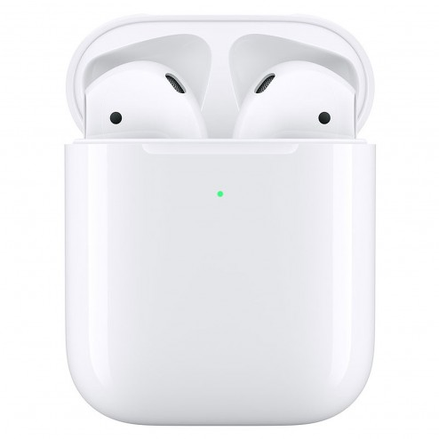Apple Airpods 2 (Wireless Charging Case)