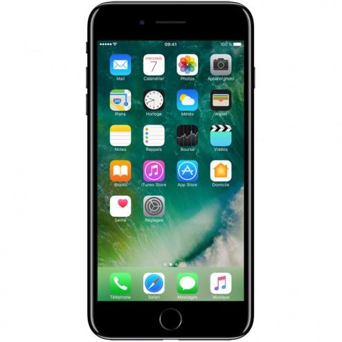 iPhone 7 Plus 128 Go Noir de Jais