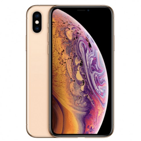 iPhone Xs 256 Go Gold
