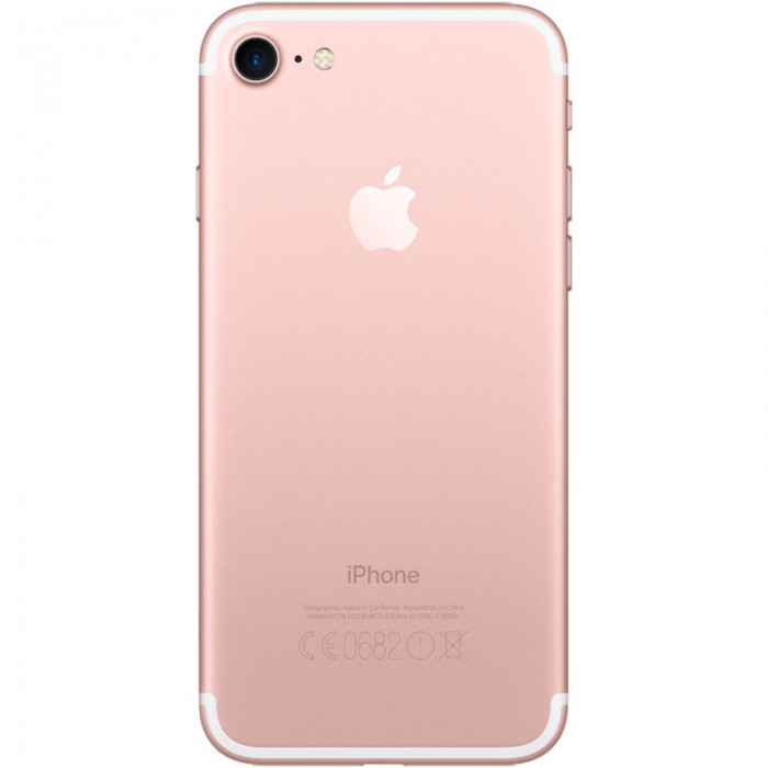 Iphone 7 32 Go Or Rose Au Prix De Derb Ghallef Avec 1 An De Garantie
