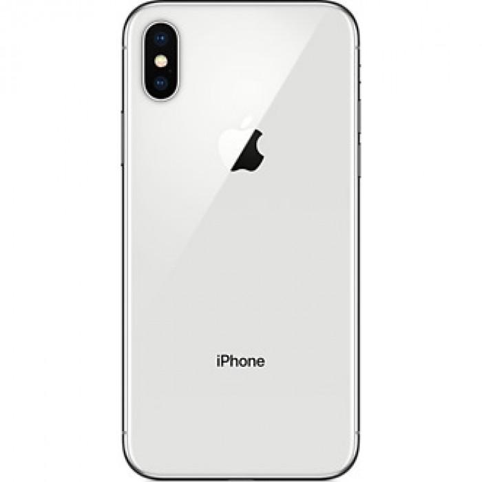 """Résultat de recherche d'images pour """"Iphone X 64go silver"""""""