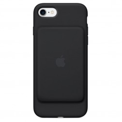 Battery Case Apple Noir iPhone 7