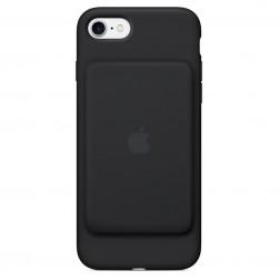 Battery Case Apple Noir iPhone 7