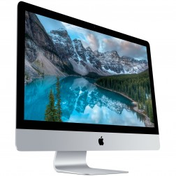 "iMac 27"" 5K Core I5 Quad, 3,8 GHZ, 8 Go Ram, 2 To Fusion Drive"