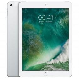 iPad 2017 Wifi + 4G 128 Go Silver