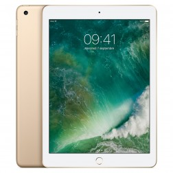 iPad 2017 Wifi 128 Go Or