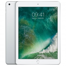 iPad 2017 Wifi 128 Go Silver