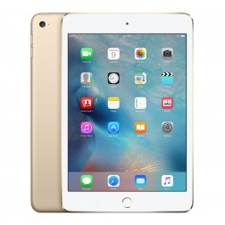 iPad Mini 4 Wifi + 4G 128 Go Or