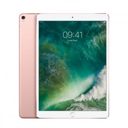 "iPad Pro 10,5"" 512 Go Wifi + 4G (2017) Or Rose"