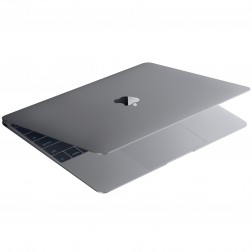 "MacBook 12"" (2017) Rétina Core M3 1,2 Ghz, 8 Go Ram, 256 GO SSD Gris Sidéral"