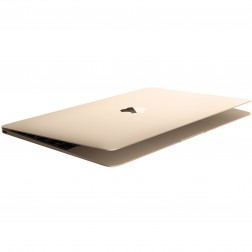 "MacBook 12"" (2017) Rétina Core M3 1,3 Ghz, 8 Go Ram, 512 GO SSD Or ""Gold"""