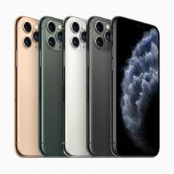 iPhone 11 Pro Max 256 Go