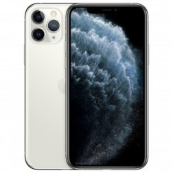 iPhone 11 Pro 512 Go Silver
