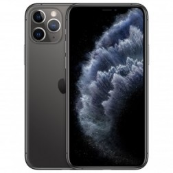 iPhone 11 Pro 256 Go Gris Sidéral