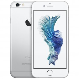iPhone 6s 64 Go Silver