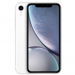 iPhone Xr 256 Go Silver