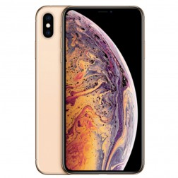 iPhone Xs Max 256 Go Gold