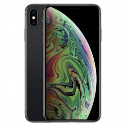 iPhone Xs Max 64 Go Gris Sidéral