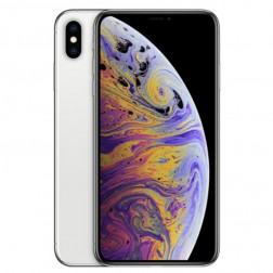 iPhone Xs Max 512 Go Silver