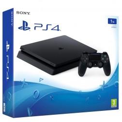 Sony PlayStation 4 Slim (1 To)