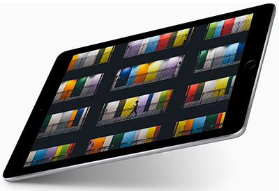iPad 2017 Maroc au prix de derbghalef