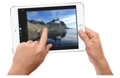 iPad Mini 4 Maroc au prix de derbghalef