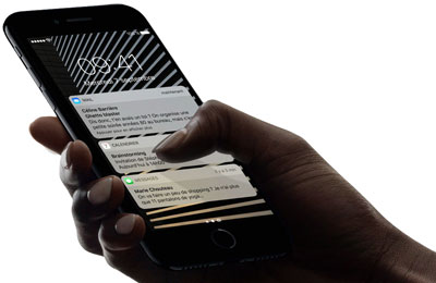 iPhone 7 Maroc au prix de derbghalef