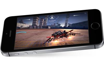 iPhone SE Maroc au prix de derbghalef