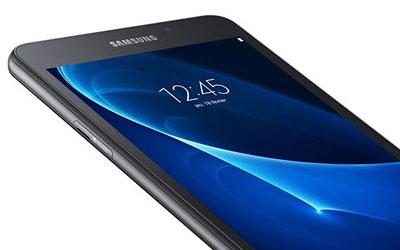 Samsung Tab A 7 Maroc au prix de derbghalef